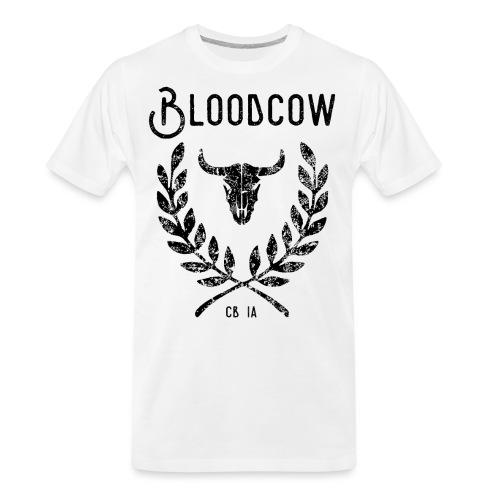 Bloodorg T-Shirts - Men's Premium Organic T-Shirt