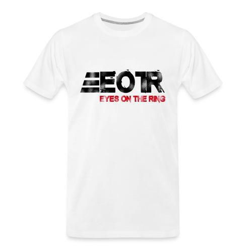 EOTR Summer 2016 - Men's Premium Organic T-Shirt