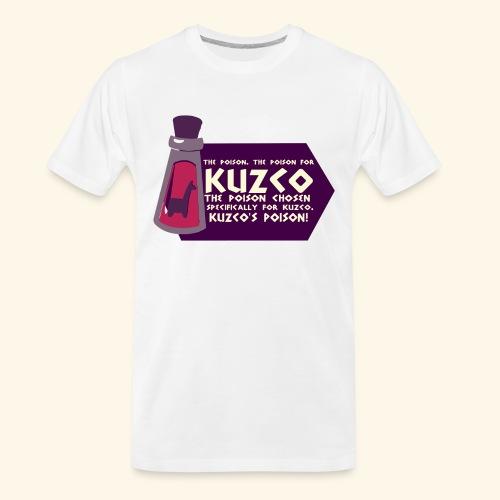 kuzco - Men's Premium Organic T-Shirt
