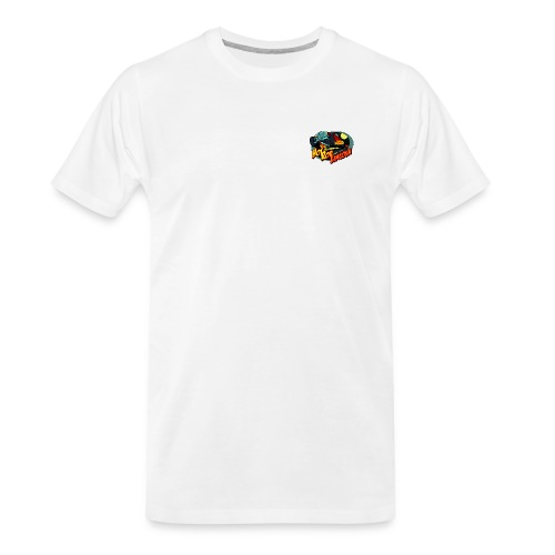 Hot Rod Lincoln - Men's Premium Organic T-Shirt