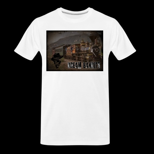 Dream Bandits Vintage SE - Men's Premium Organic T-Shirt