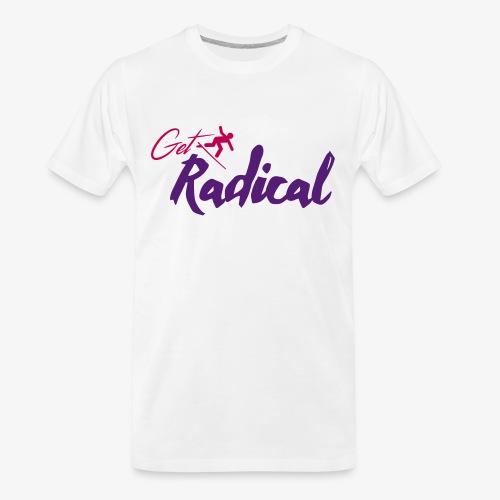 Radical - Men's Premium Organic T-Shirt