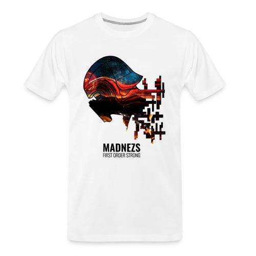 thumbnail - Men's Premium Organic T-Shirt