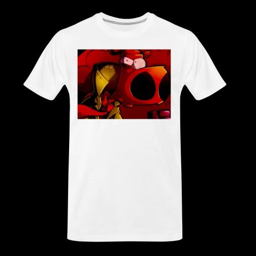 IMG 0535 - Men's Premium Organic T-Shirt