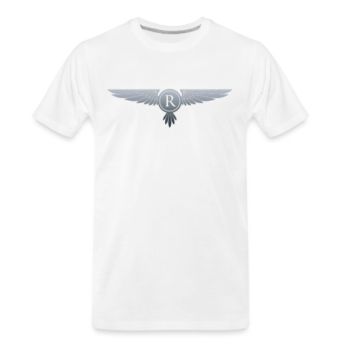 Ruin Gaming - Men's Premium Organic T-Shirt