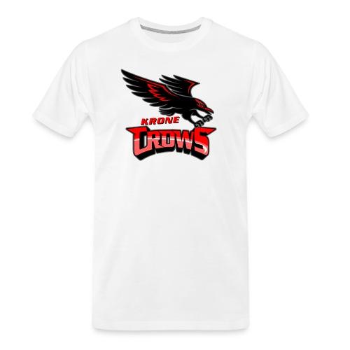 Krone FINAL - Men's Premium Organic T-Shirt