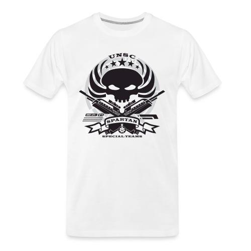 UNSC Special Teams - Men's Premium Organic T-Shirt