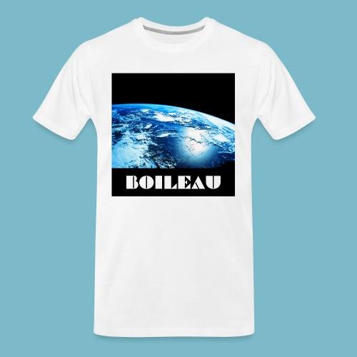 13 - Men's Premium Organic T-Shirt