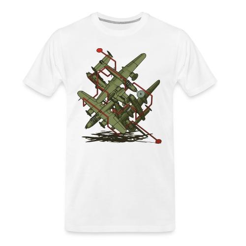 Oh Yossarian... - Men's Premium Organic T-Shirt