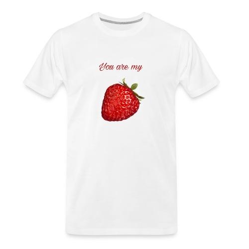 26736092 710811422443511 710055714 o - Men's Premium Organic T-Shirt