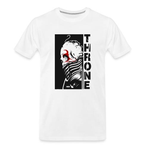 d11 - Men's Premium Organic T-Shirt