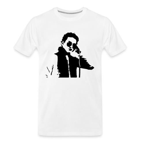 Falcos Deejay 2014 - Men's Premium Organic T-Shirt