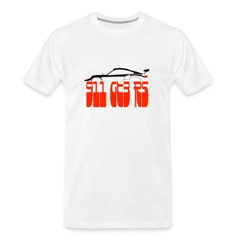 EURO POR - Men's Premium Organic T-Shirt