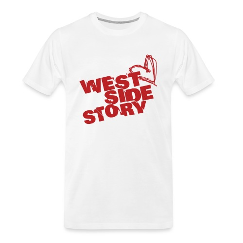 West Side Story - Men's Premium Organic T-Shirt