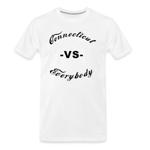 cutboy - Men's Premium Organic T-Shirt