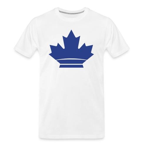 hat - Men's Premium Organic T-Shirt