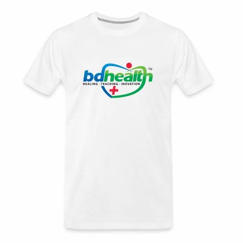 Medical Care - Men's Premium Organic T-Shirt