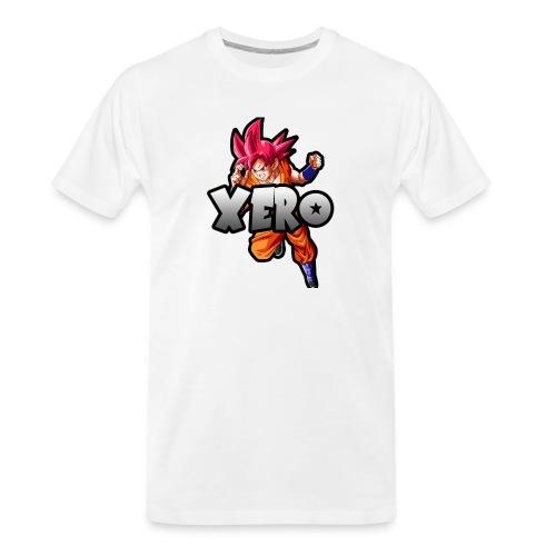 Xero - Men's Premium Organic T-Shirt