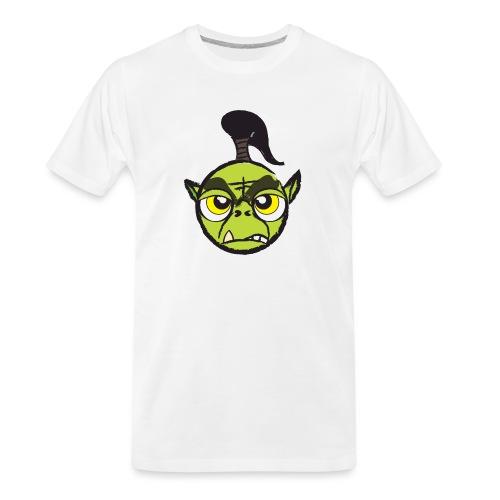 Warcraft Baby Orc - Men's Premium Organic T-Shirt