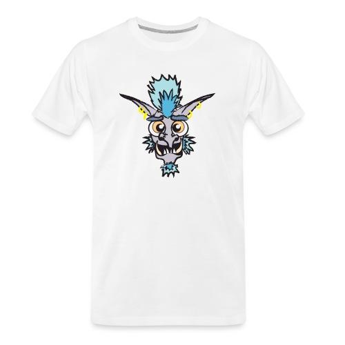 Warcraft Troll Baby - Men's Premium Organic T-Shirt