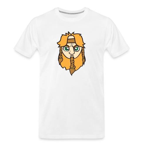 Warcraft Baby Dwarf - Men's Premium Organic T-Shirt