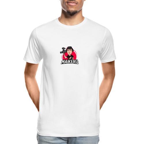 Maikeru Merch - Men's Premium Organic T-Shirt