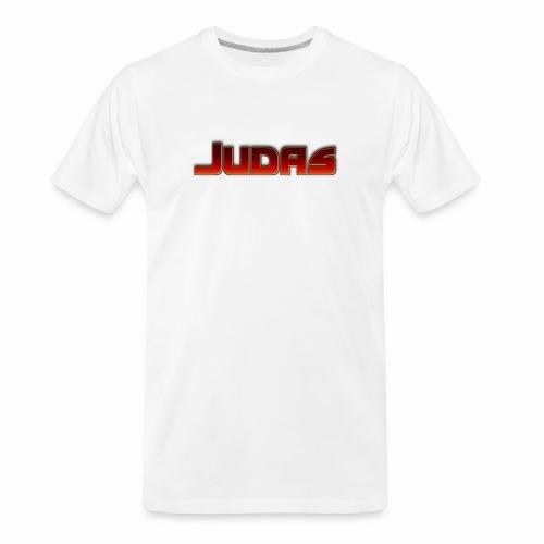 Judas - Men's Premium Organic T-Shirt