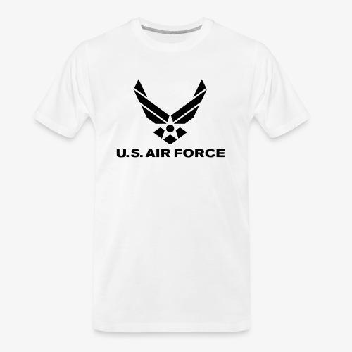 US Air Force - Men's Premium Organic T-Shirt