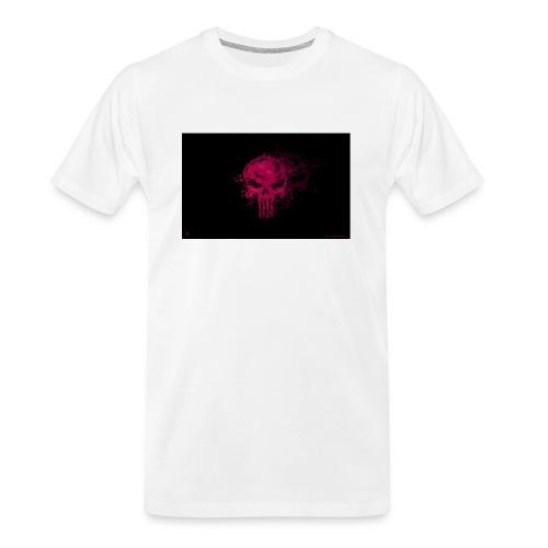hkar.punisher - Men's Premium Organic T-Shirt