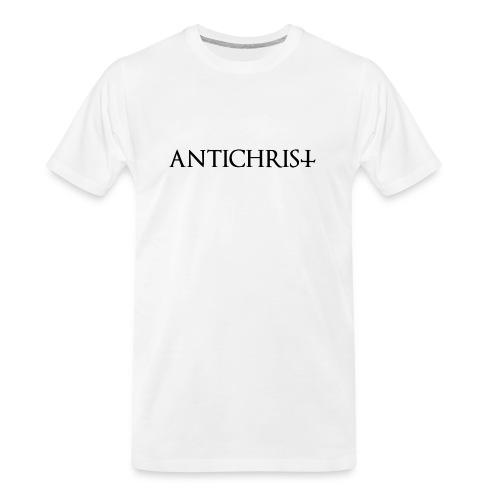 Antichrist - Men's Premium Organic T-Shirt