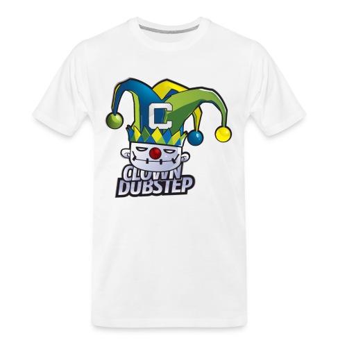Clown Ye! - Men's Premium Organic T-Shirt