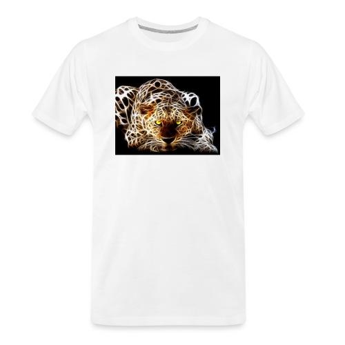 close for people and kids - Men's Premium Organic T-Shirt
