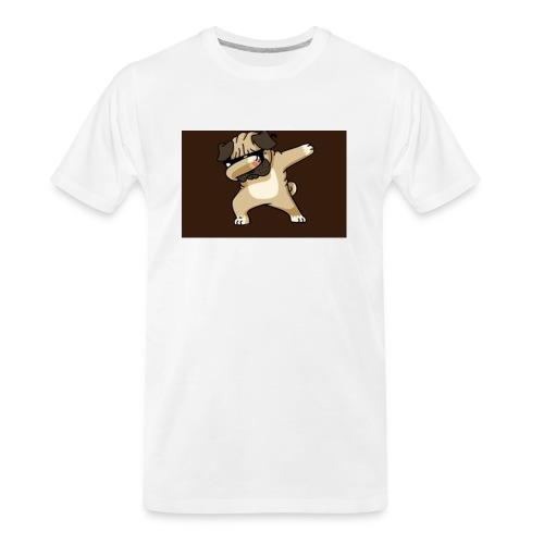 7FD307CA 0912 45D5 9D31 1BDF9ABF9227 - Men's Premium Organic T-Shirt
