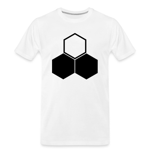 F3 Mr. Fantastic - Men's Premium Organic T-Shirt
