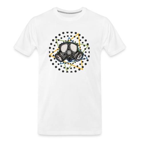 PPE Vibe - Men's Premium Organic T-Shirt