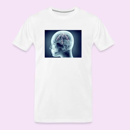 Recharge - Men's Premium Organic T-Shirt