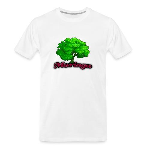 Moringa Games Mug - Men's Premium Organic T-Shirt