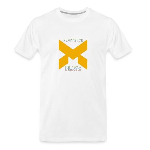MasterAlPlayz - Men's Premium Organic T-Shirt