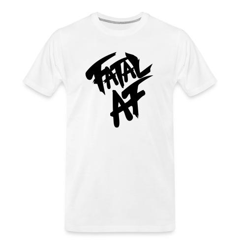 fatalaf - Men's Premium Organic T-Shirt