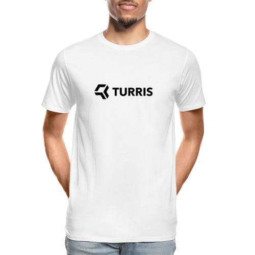 Turris - Men's Premium Organic T-Shirt