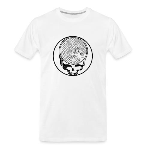 Clip Your Face - Men's Premium Organic T-Shirt