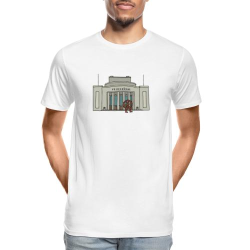 Volksbühne Berlin - Men's Premium Organic T-Shirt