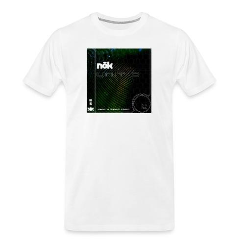 Unit 0 - Men's Premium Organic T-Shirt