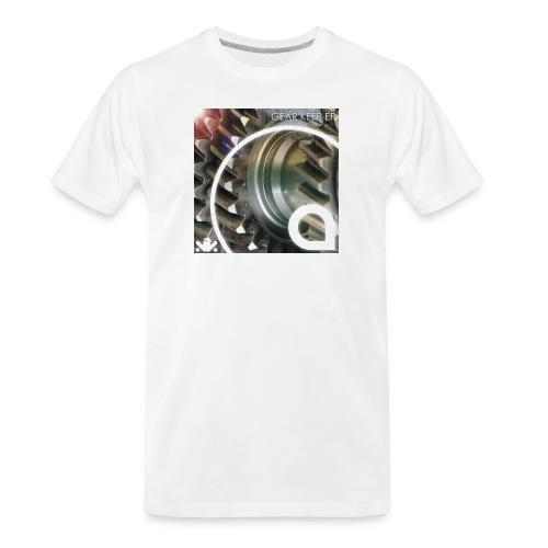 Gear Keep EP - Men's Premium Organic T-Shirt
