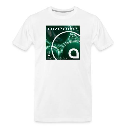 Avenue EP - Men's Premium Organic T-Shirt