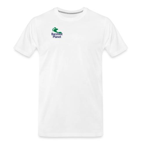 Get Out & Run Barefoot Women's T-Shirts - Men's Premium Organic T-Shirt