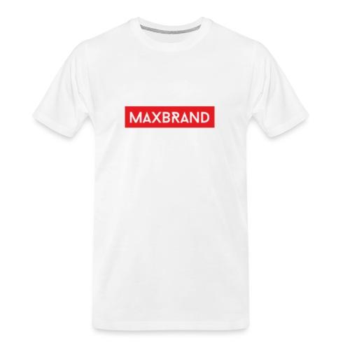 FF22A103 707A 4421 8505 F063D13E2558 - Men's Premium Organic T-Shirt