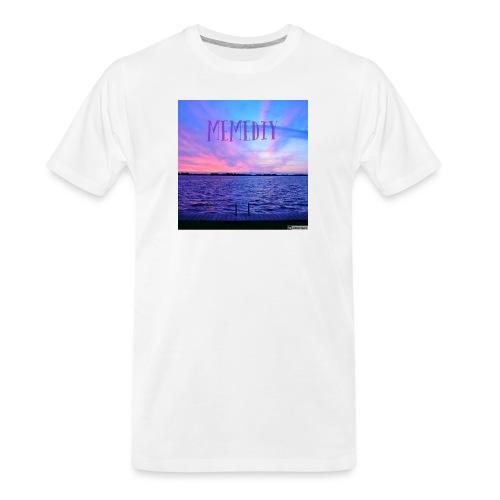 MemeDiy - Men's Premium Organic T-Shirt