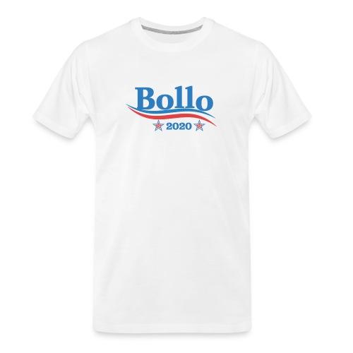 Bollo 2020 - Men's Premium Organic T-Shirt