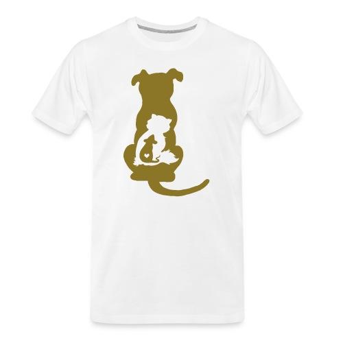 Harmony - Men's Premium Organic T-Shirt